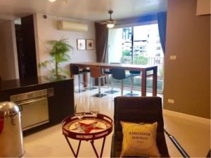 BKK Condos Agency's 3 bedroom condo for rent and for sale at The Clover Thonglor 4