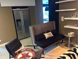 BKK Condos Agency's 3 bedroom condo for rent and for sale at The Clover Thonglor 5