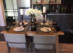 BKK Condos Agency's 2 bedroom condo for sale at THE LINE Jatujak Mochit 1