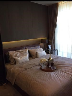 BKK Condos Agency's 2 bedroom condo for sale at THE LINE Jatujak Mochit 4