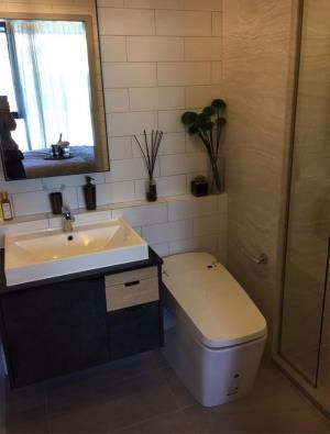 BKK Condos Agency's 2 bedroom condo for sale at THE LINE Jatujak Mochit 6
