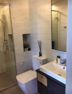 BKK Condos Agency's 2 bedroom condo for sale at THE LINE Jatujak Mochit 7
