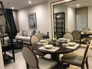 BKK Condos Agency's 1 bedroom condo for rent at Noble Ploenchit 1