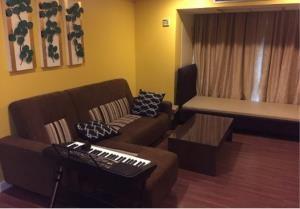 BKK Condos Agency's The Trendy 1 bedroom condo for rent 1
