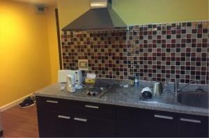 BKK Condos Agency's The Trendy 1 bedroom condo for rent 3