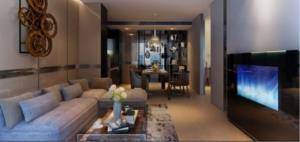 BKK Condos Agency's 2 bedroom condo for sale at Ashton Asoke 1