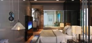 BKK Condos Agency's 2 bedroom condo for sale at Ashton Asoke 2