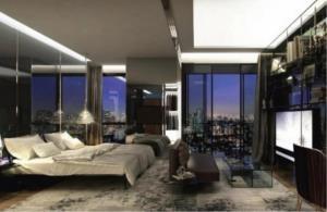 BKK Condos Agency's 2 bedroom condo for sale at Ashton Asoke 3