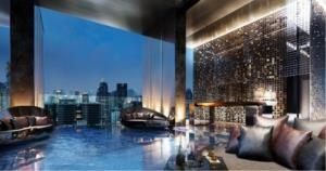 BKK Condos Agency's 2 bedroom condo for sale at Ashton Asoke 5