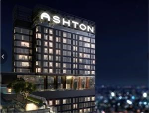 BKK Condos Agency's 2 bedroom condo for sale at Ashton Asoke 2