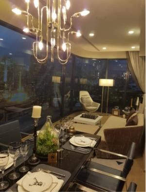 BKK Condos Agency's 2 bedroom condo for sale at Ashton Asoke 3
