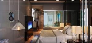 BKK Condos Agency's 2 bedroom condo for sale at Ashton Asoke 4