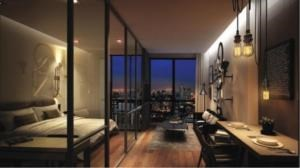 BKK Condos Agency's 2 bedroom condo for sale at Ashton Asoke 6