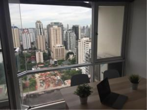 BKK Condos Agency's 1 bedroom property for sale at Sukhumvit Suite 1