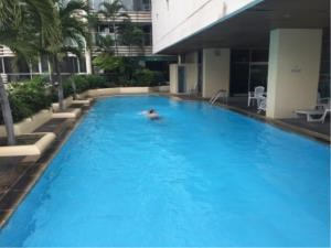 BKK Condos Agency's 1 bedroom property for sale at Sukhumvit Suite 7