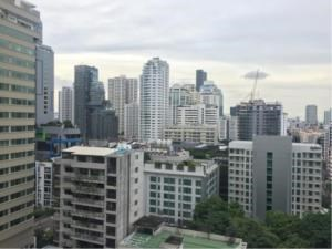 BKK Condos Agency's 1 bedroom property for sale at Sukhumvit Suite 8