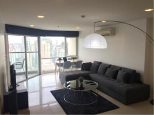 BKK Condos Agency's 1 bedroom property for sale at Sukhumvit Suite 5
