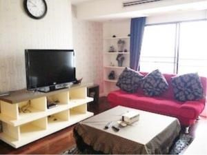 BKK Condos Agency's 2 bedroom condo for rent at Liberty Park 2 7