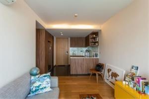 BKK Condos Agency's 2 bedroom condo for rent at Via 31 1