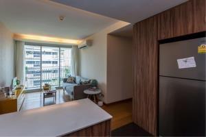 BKK Condos Agency's 2 bedroom condo for rent at Via 31 5