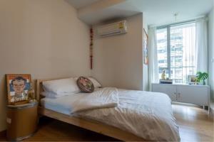 BKK Condos Agency's 2 bedroom condo for rent at Via 31 2