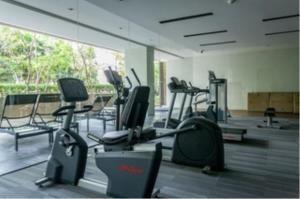 BKK Condos Agency's 2 bedroom condo for rent at Via 31 9