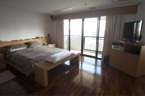 BKK Condos Agency's 2 Bedroom condo for rent and for sale at Kiarti Thanee City Mansion 3