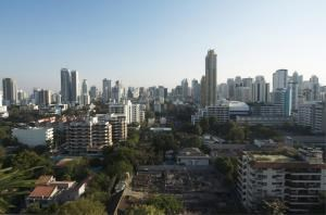 BKK Condos Agency's 2 Bedroom condo for rent and for sale at Kiarti Thanee City Mansion 4