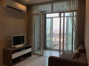 BKK Condos Agency's 2 bedroom condo for rent and for sale at Ideo Verve Ratchaprarop 1