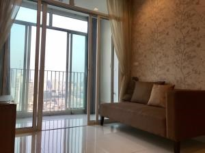 BKK Condos Agency's 2 bedroom condo for rent and for sale at Ideo Verve Ratchaprarop 4