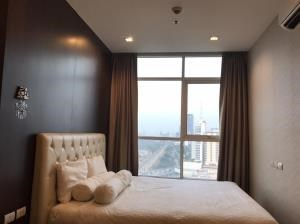 BKK Condos Agency's 2 bedroom condo for rent and for sale at Ideo Verve Ratchaprarop 3