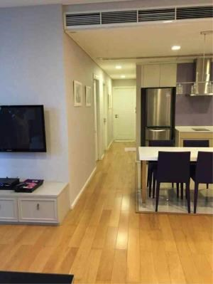 BKK Condos Agency's 3 bedroom condo for rent and for sale at Wind Sukhumvit 23	 1
