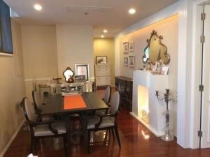 BKK Condos Agency's 2 bedroom condo for sale at The Height 6