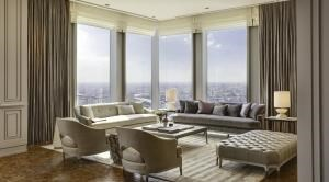 BKK Condos Agency's Penthouse condo for rent at The Ritz Carlton Residences at MahaNakhon 3
