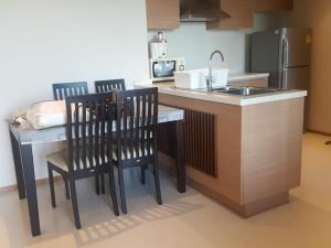 BKK Condos Agency's 1 bedroom for rent at The Emporio Place 6