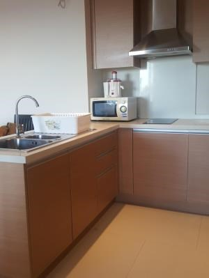 BKK Condos Agency's 1 bedroom for rent at The Emporio Place 5