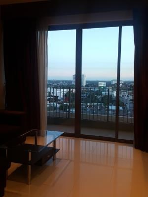 BKK Condos Agency's 1 bedroom for rent at The Emporio Place 2