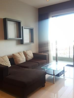 BKK Condos Agency's 1 bedroom for rent at The Emporio Place 3