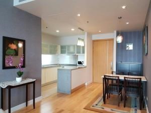 BKK Condos Agency's 2 bedroom, 90sqm condo for rent at Millennium Residences, Bangkok 8