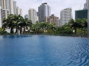 BKK Condos Agency's 2 bedroom, 90sqm condo for rent at Millennium Residences, Bangkok 7