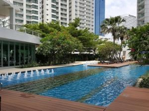 BKK Condos Agency's 2 bedroom, 90sqm condo for rent at Millennium Residences, Bangkok 14