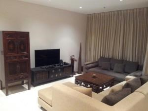 BKK Condos Agency's Emporio Place Sukhumvit 24 2 bedroom for rent 8