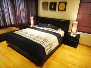 BKK Condos Agency's Emporio Place Sukhumvit 24 2 bedroom for rent 2