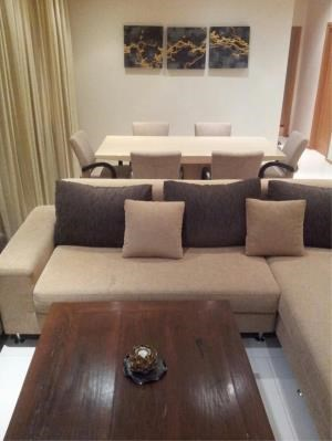 BKK Condos Agency's Emporio Place Sukhumvit 24 2 bedroom for rent 9