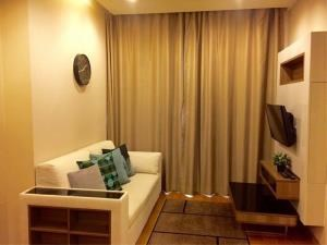 BKK Condos Agency's The Address Sathorn 1 bedroom condo for rent 13