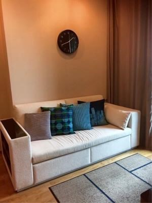 BKK Condos Agency's The Address Sathorn 1 bedroom condo for rent 14