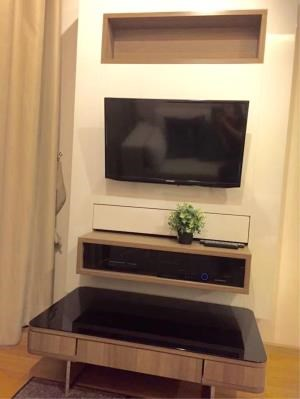 BKK Condos Agency's The Address Sathorn 1 bedroom condo for rent 1