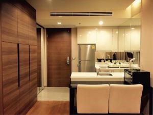 BKK Condos Agency's The Address Sathorn 1 bedroom condo for rent 3