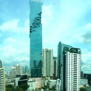 BKK Condos Agency's The Address Sathorn 1 bedroom condo for rent 6