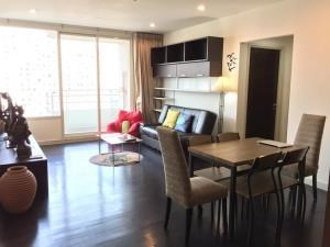 BKK Condos Agency's 2 bedroom condo for rent at Watermark by the river 13